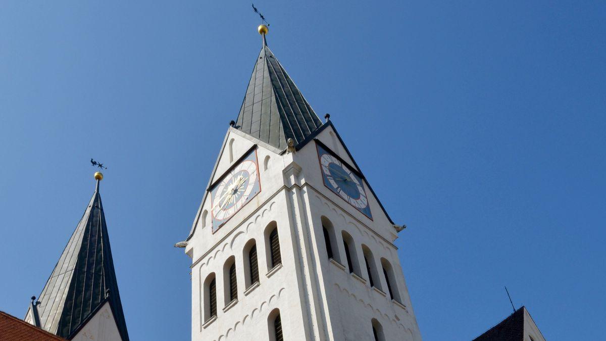 Das Bistum Eichstätt hat nach dem Finanzskandal, nach dem damals 54 Millionen Dollar abgeschrieben wurden, nun ein Drittel zurückerhalten.