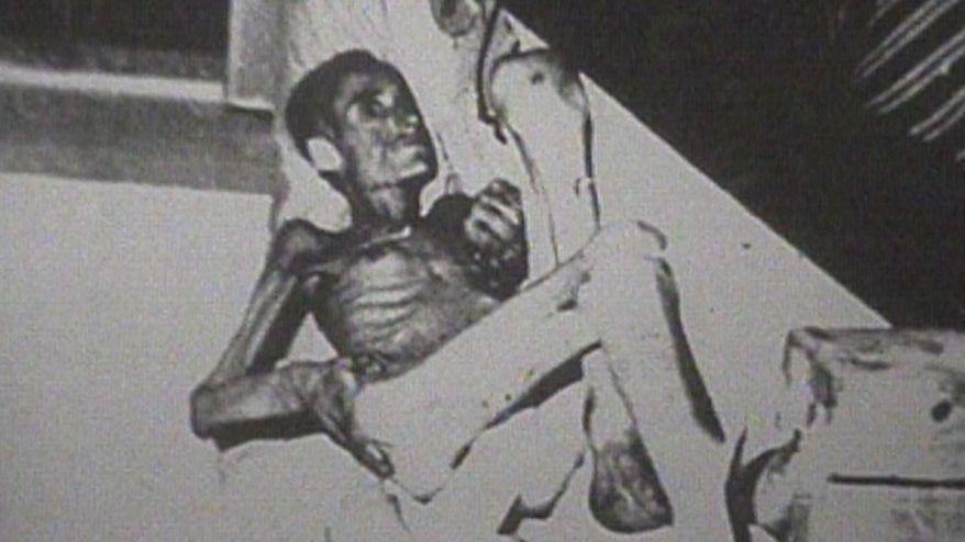 75 Jahre Kriegsende in Franken: Die Todesmärsche von Helmbrechts