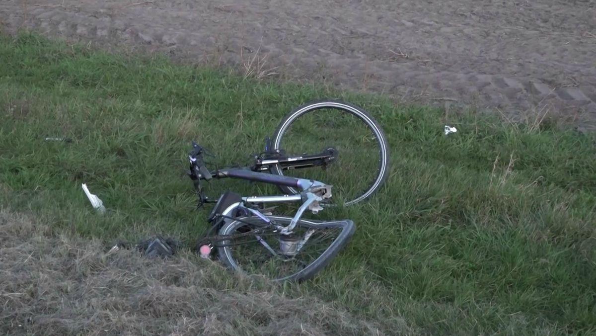 Schwerer Unfall mit E-Bike im Landkreis Roth
