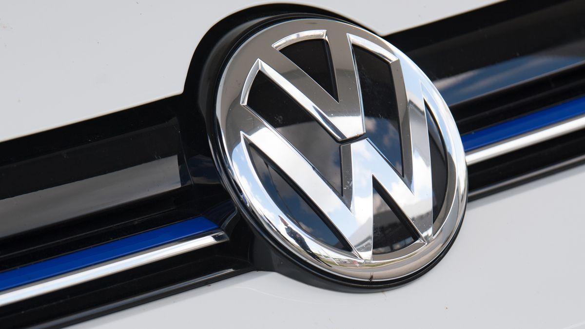 Volkswagen-Symbol