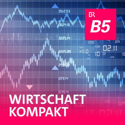 Podcast Cover Wirtschaft kompakt | © 2017 Bayerischer Rundfunk