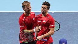 ATP-Tour - London   Bild:dpa-Bildfunk/John Walton