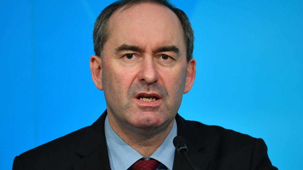 Hubert Aiwanger, Wirtschaftsminister Bayern