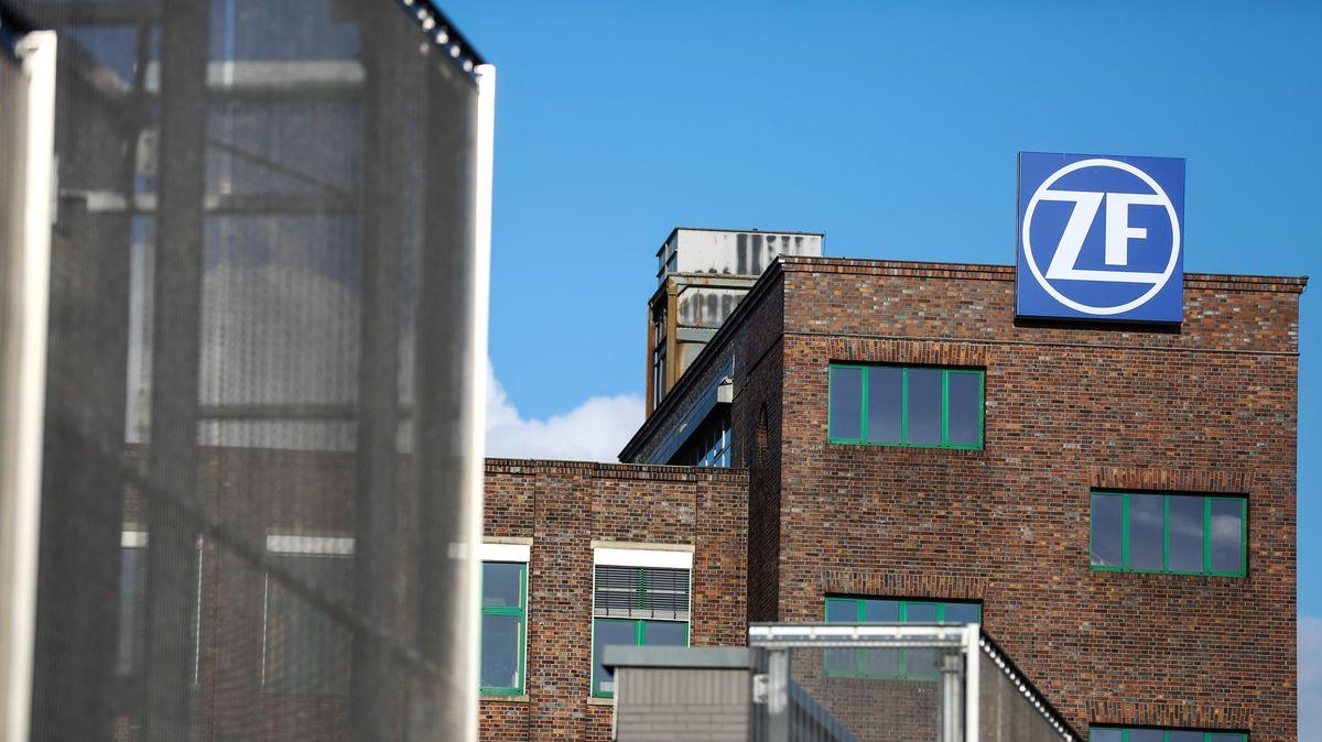 ZF in Schweinfurt: Stellenabbau wegen Corona ist noch unsicher