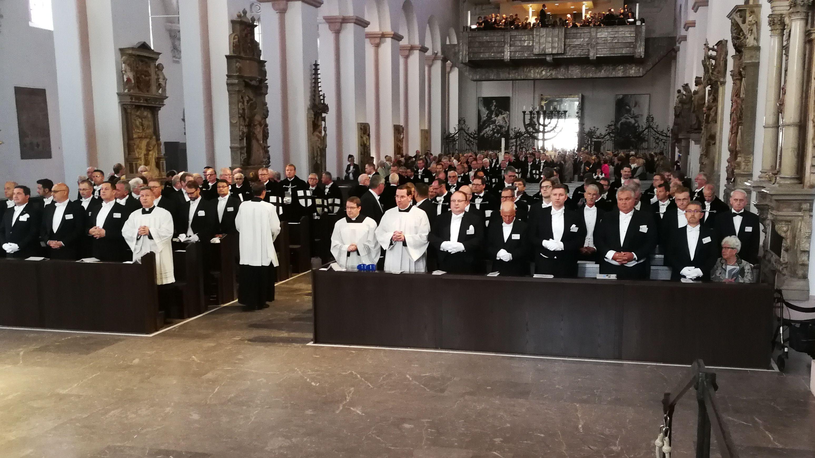 Deutscher Orden in Würzburg