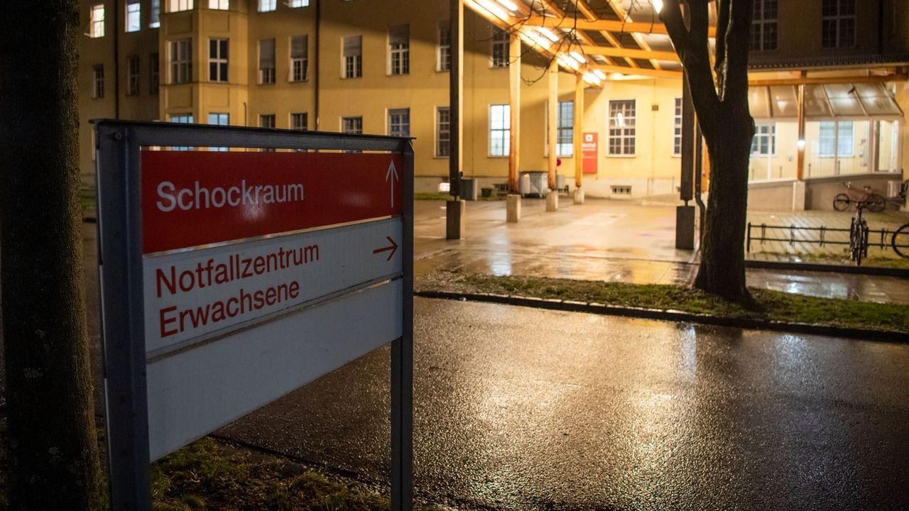 Klinik für Infektiologie in der München Klinik Schwabing