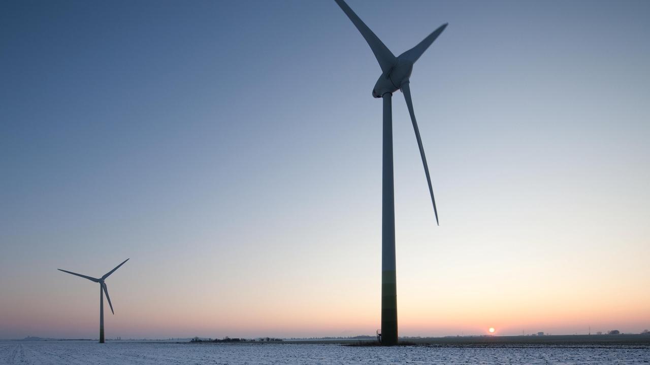 Norwegische Windkraftanlagen sollen München mit Ökostrom versorgen