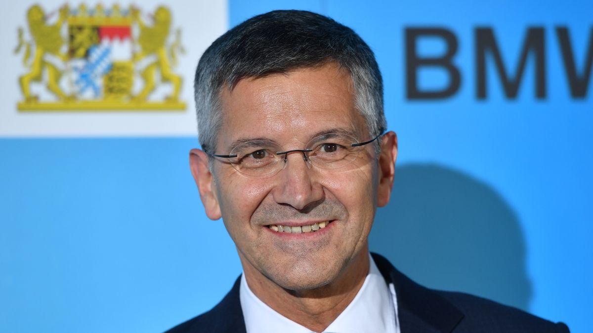 Präsident des FC Bayern München, Herbert Hainer