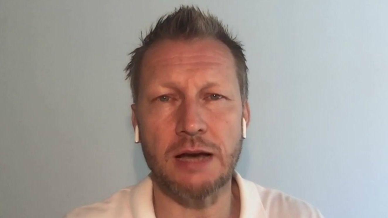 Spielerberater Jörg Neblung