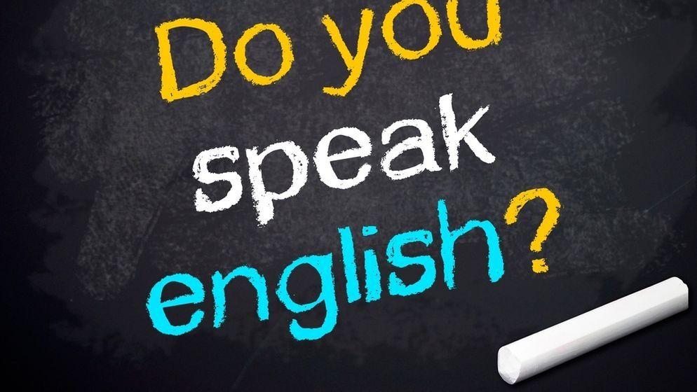 Do you speak English? Eine Fremdsprache akzentfrei zu erlernen, ist nicht so einfach.