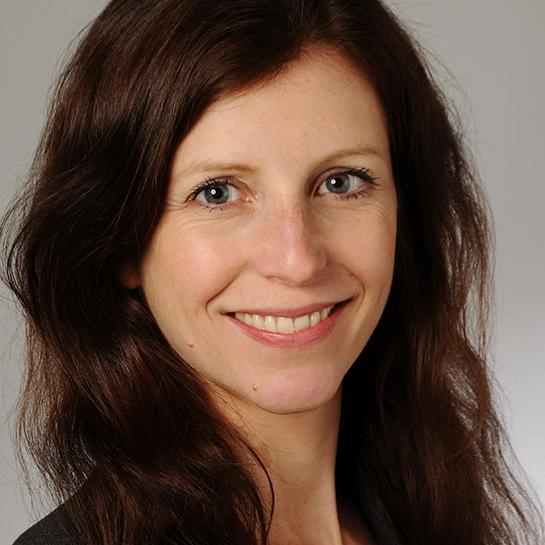 Claudia Kühle