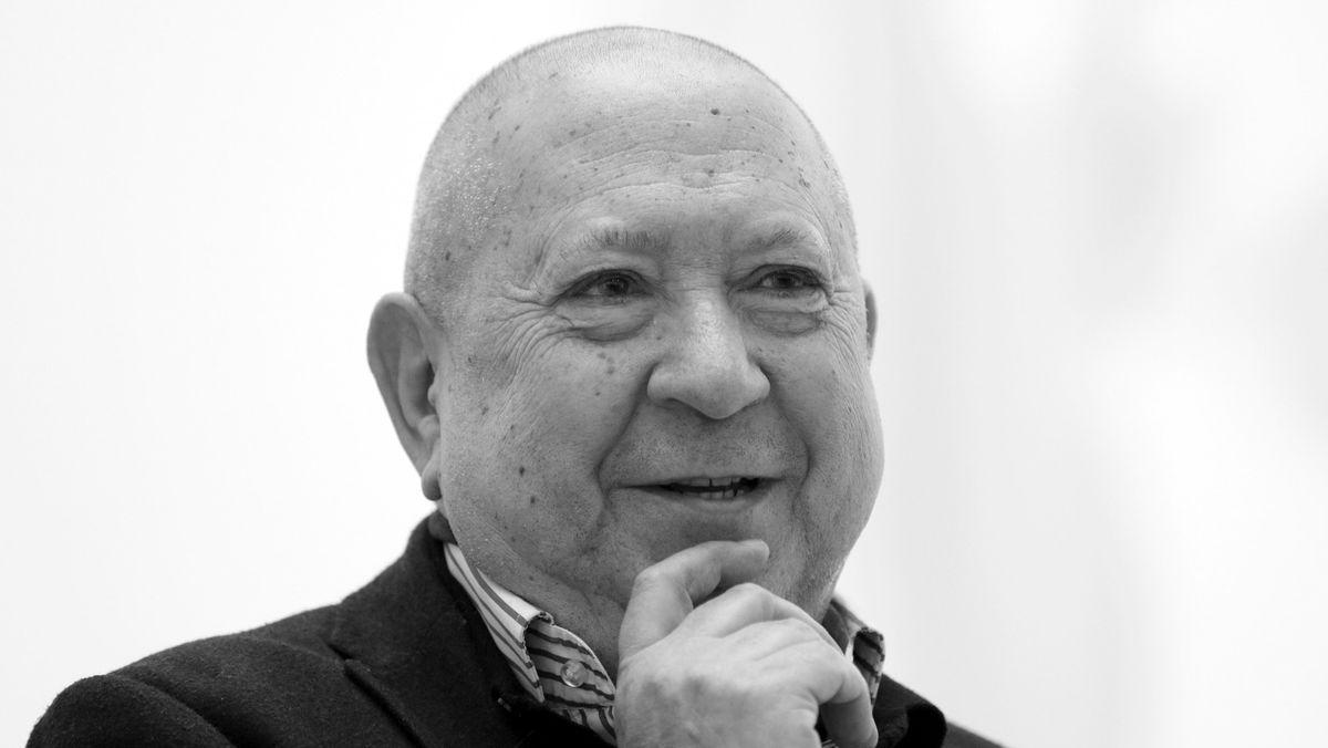 Boltanski starb am 14. Juli im Alter von 76 Jahren in Paris
