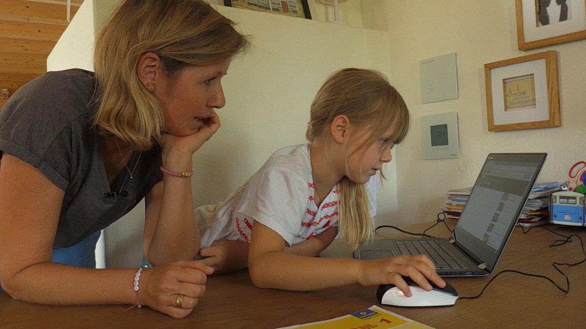 So wünschen sich Eltern das Homeschooling