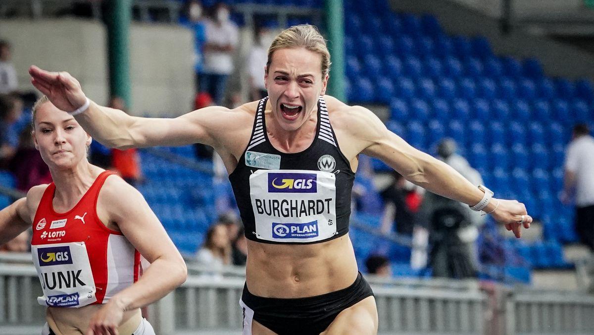 Alexandra Burghardt