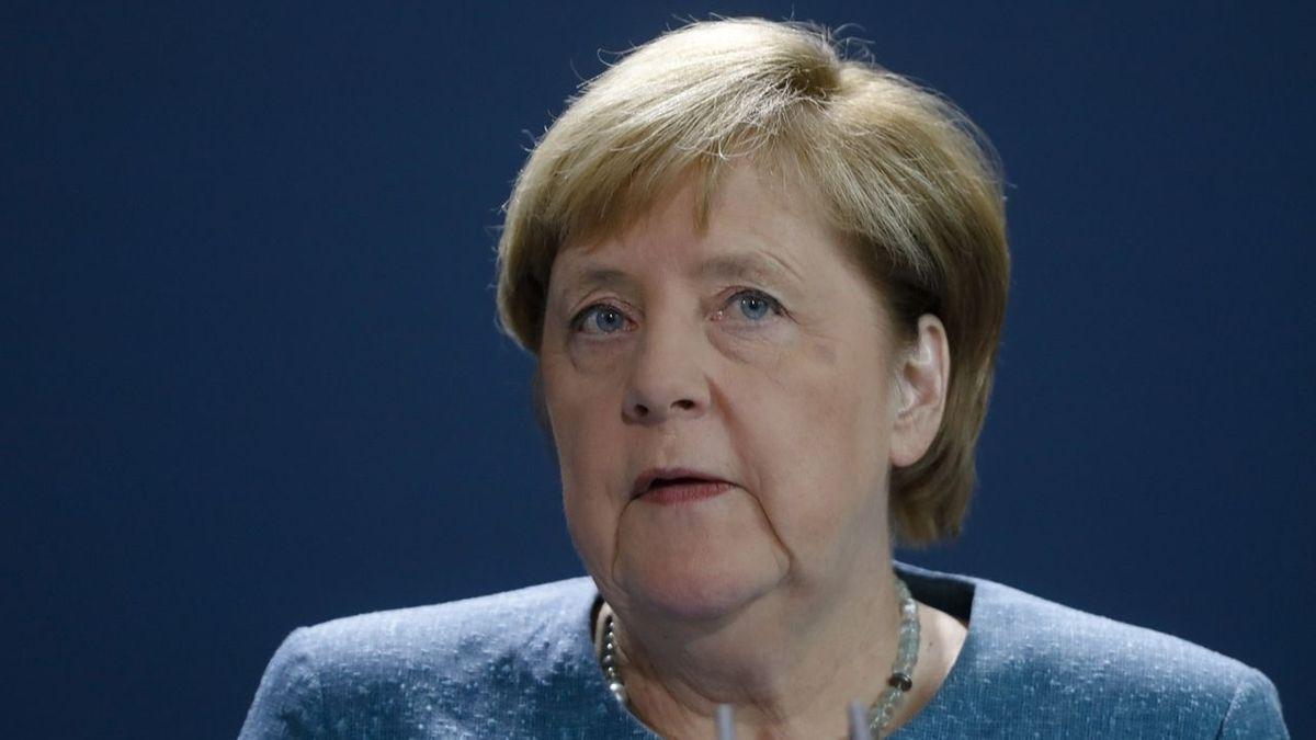 Merkel zum Giftanschlag auf Kreml-Kritiker Nawalny