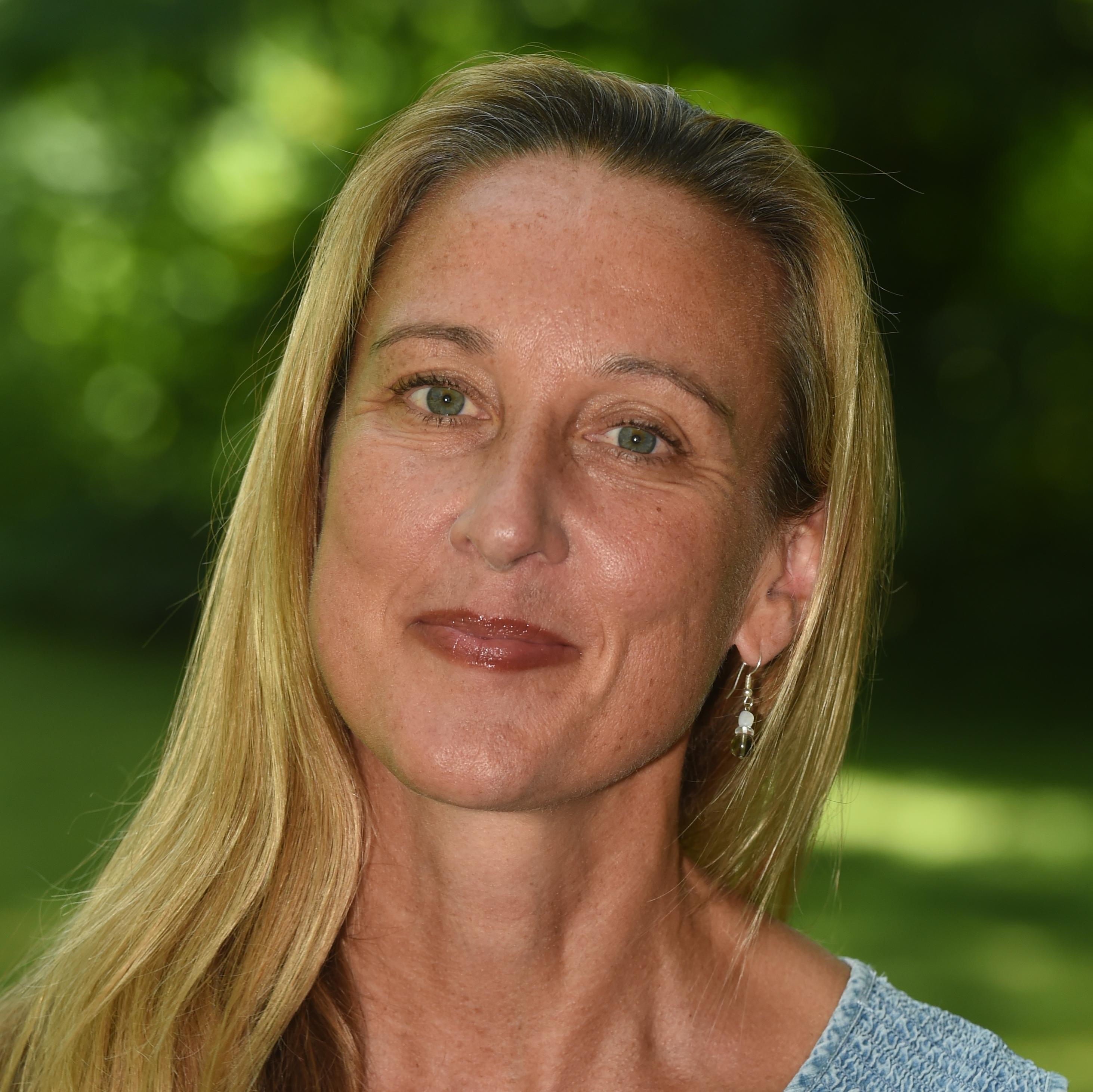 Johanna Rupprecht