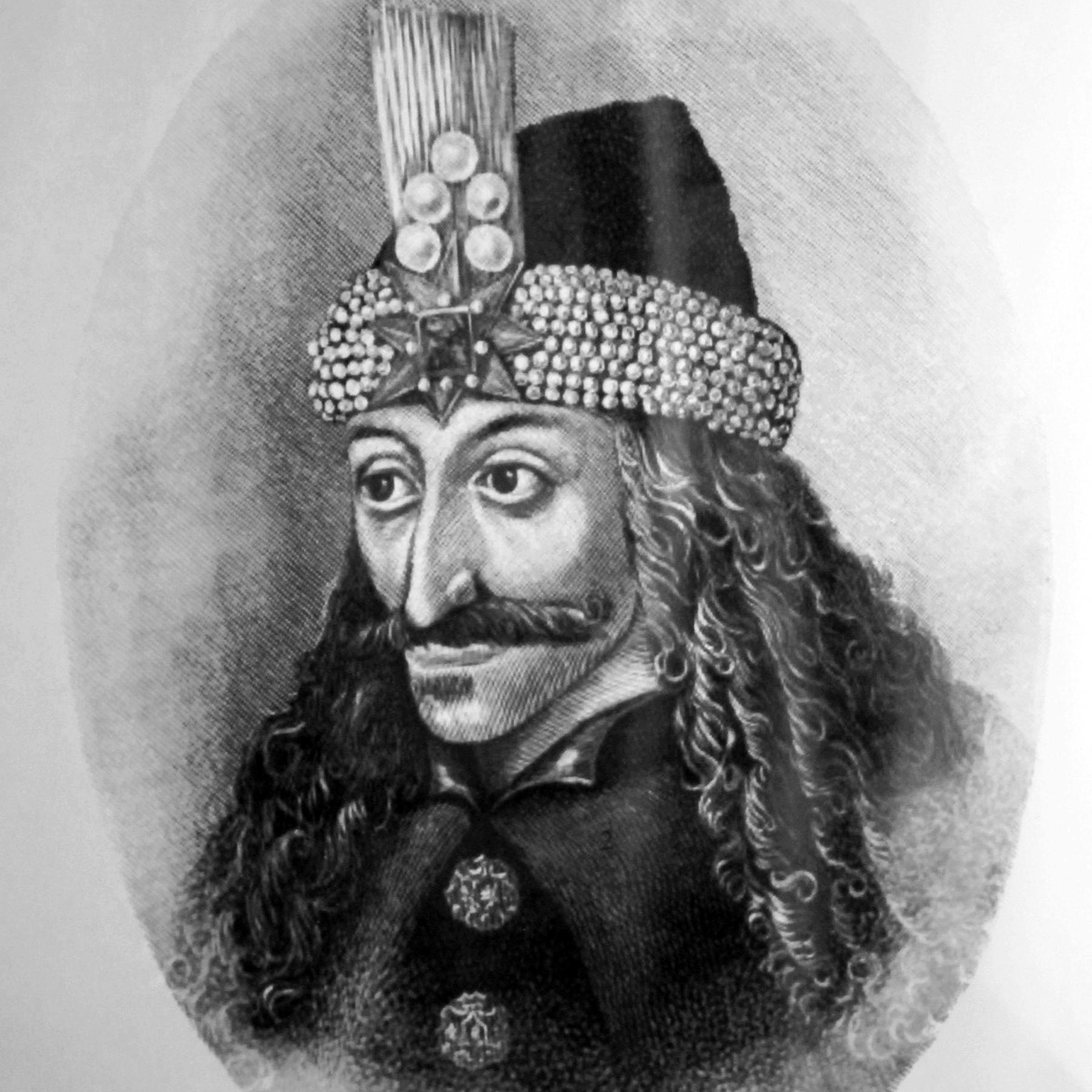 Vlad Tepes - Der Mann, der Dracula war