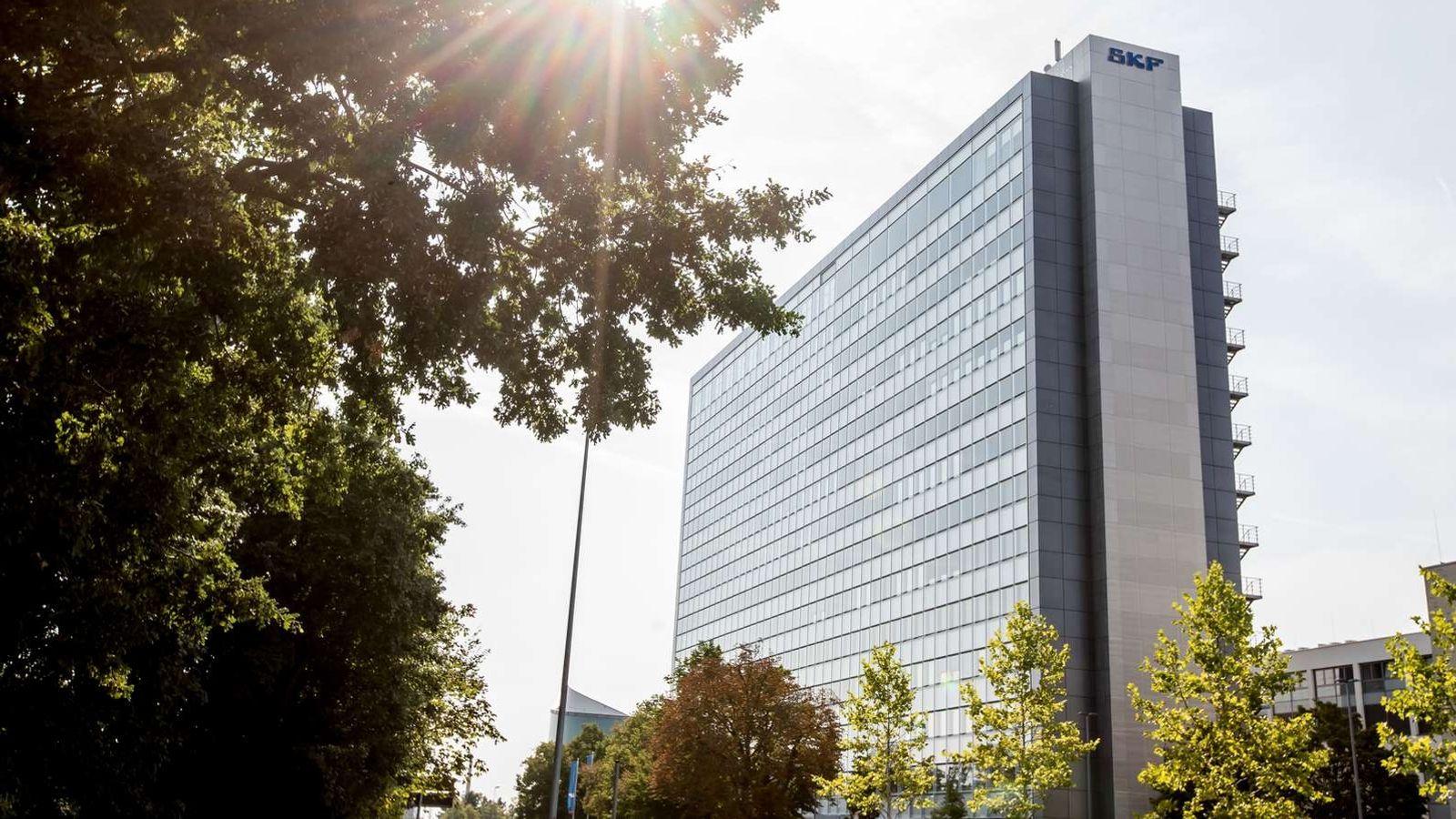 Schweinfurt: SKF schließt betriebsbedingte Kündigungen nicht aus