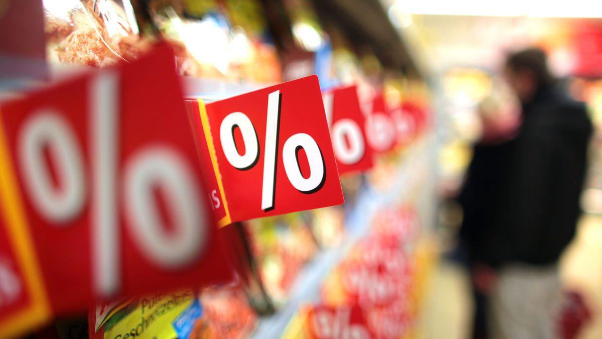Dumpingpreise im Supermarkt