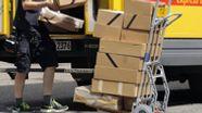 Wächst rasant: der Markt für Paketdienstleistungen | Bild:dpa / picture alliance / Sven Simon