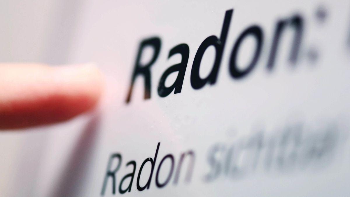 Radon.