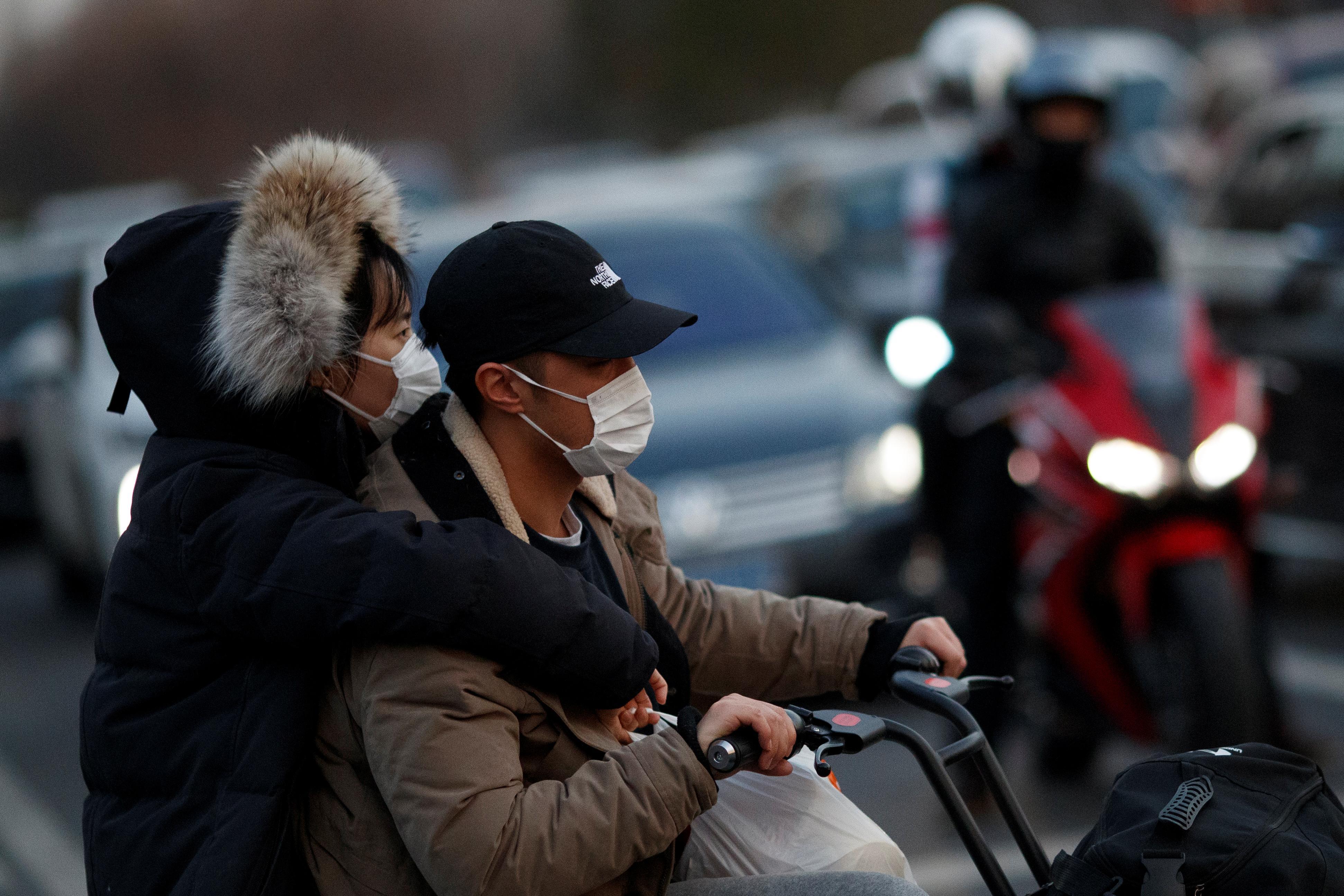 Coronavirus-Epidemie in Hubei eingedämmt
