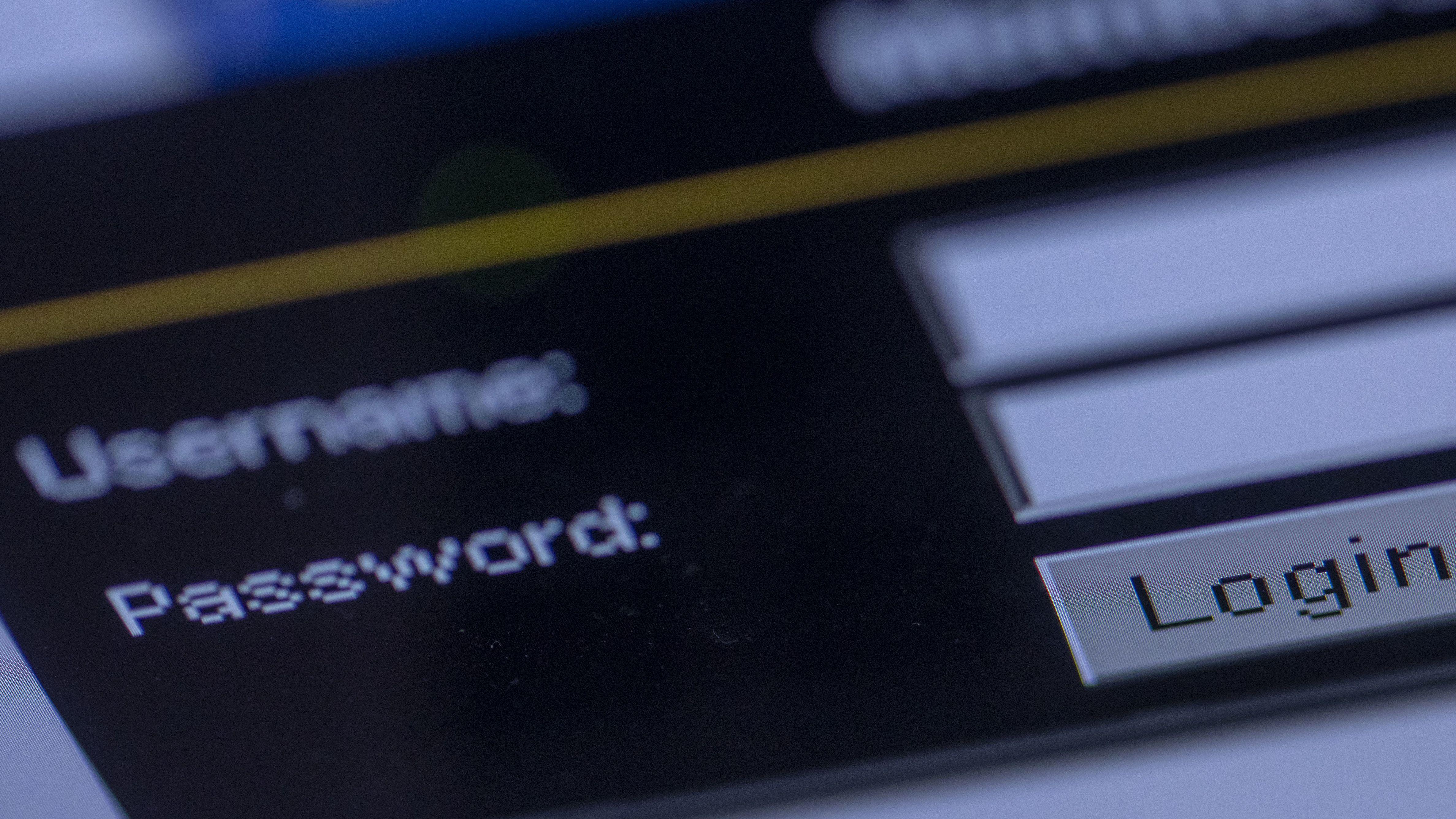 Wann wollen Behörden künftig Zugriff auf Passwörter beantragen?