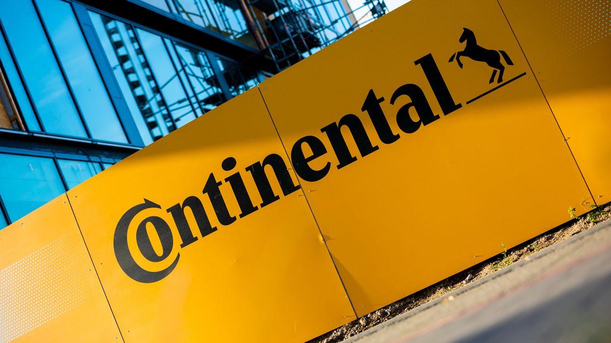Continental ist einer der größten Autozulieferer Deutschlands. Nun planen sie in ganz Deutschland einen großen Stellenabbau.