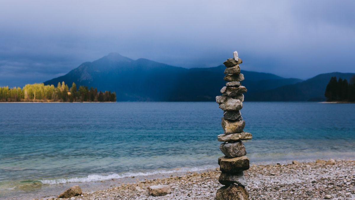Walchensee - so ruhig ist es hier in diesem Sommer nicht mehr