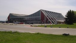 Allgäu Airport   Bild:BR
