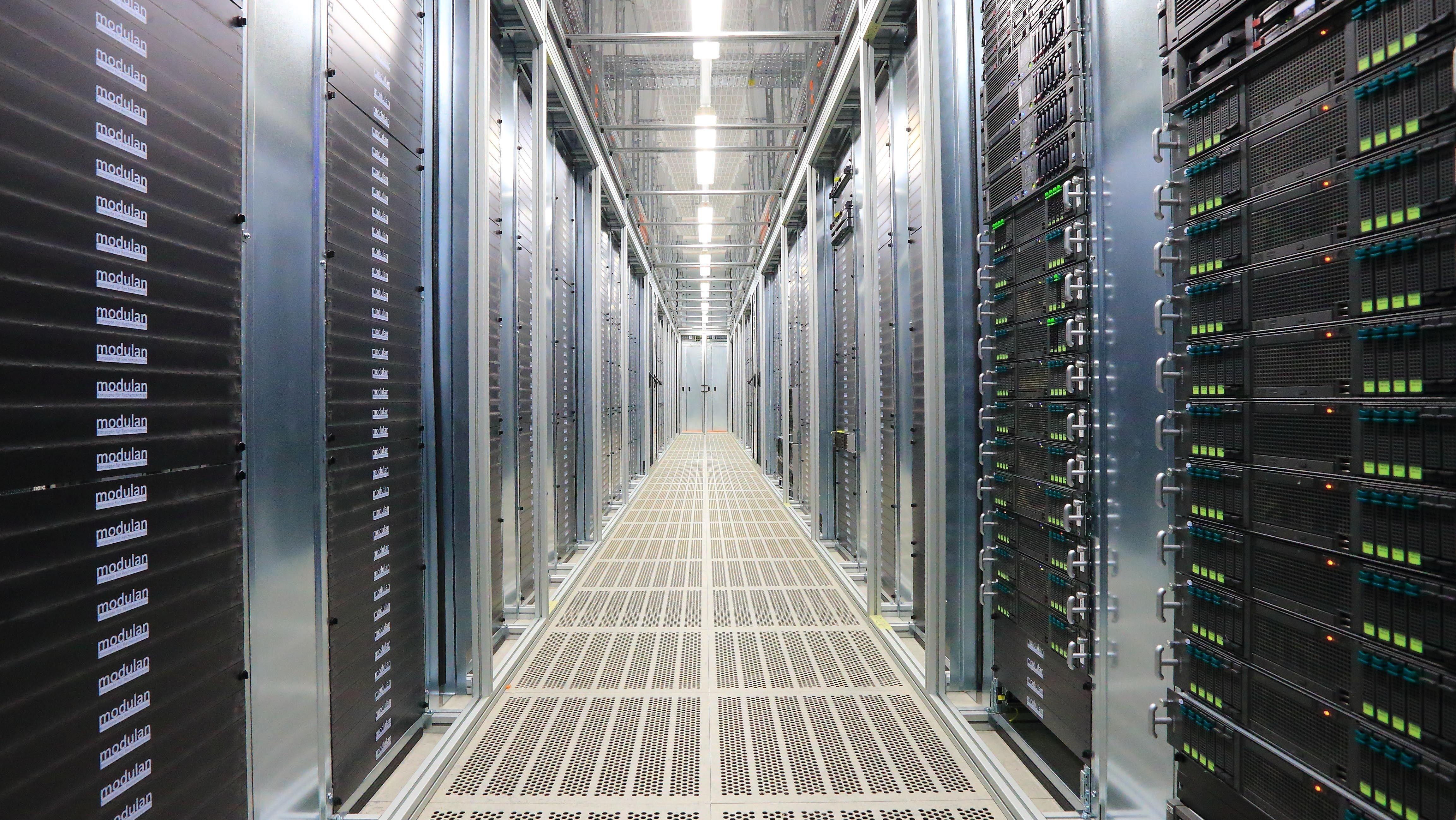 Wo liegen unsere Daten in der Cloud?