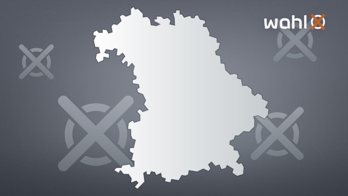Der Blick in die Wahlkreise