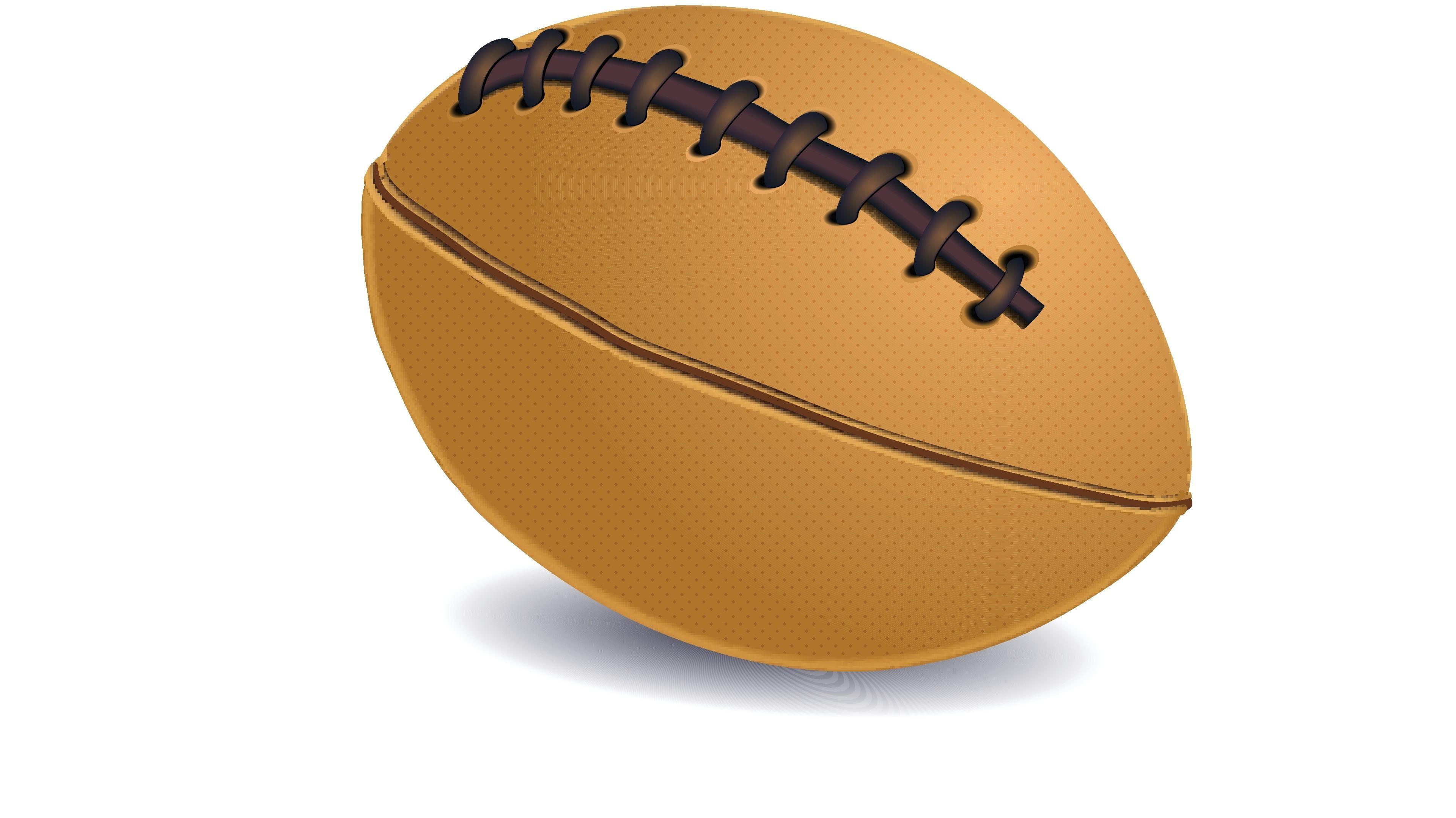 Rugby-Ei