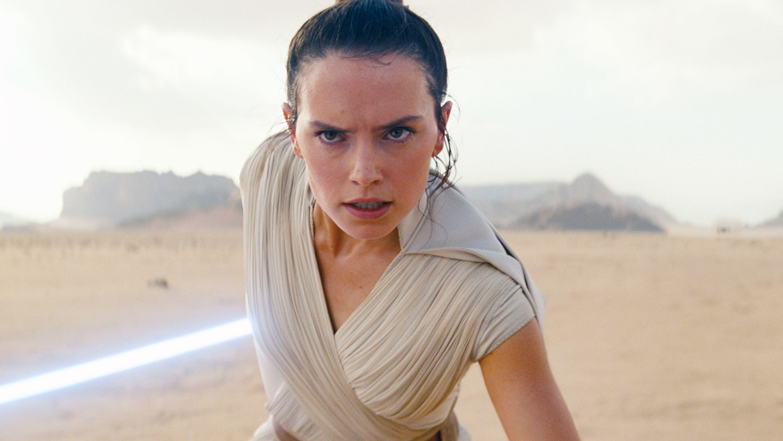 Einige Szenen im neuen Star Wars Film zu freizügig - zumindest in Singapur wurde eine Einstellung, die zwei küssende Frauen zeigt, herausgeschnitten