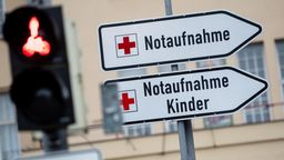 Klinikum Schwabing | Bild:pa/dpa