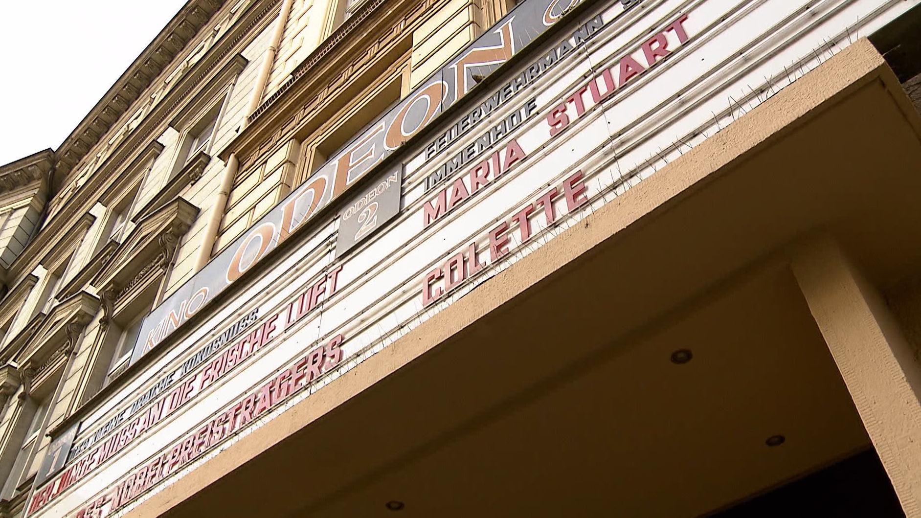 An 6 Orten werden bei den 29. Bamberger Kurzfilmtagen Filme gezeigt.