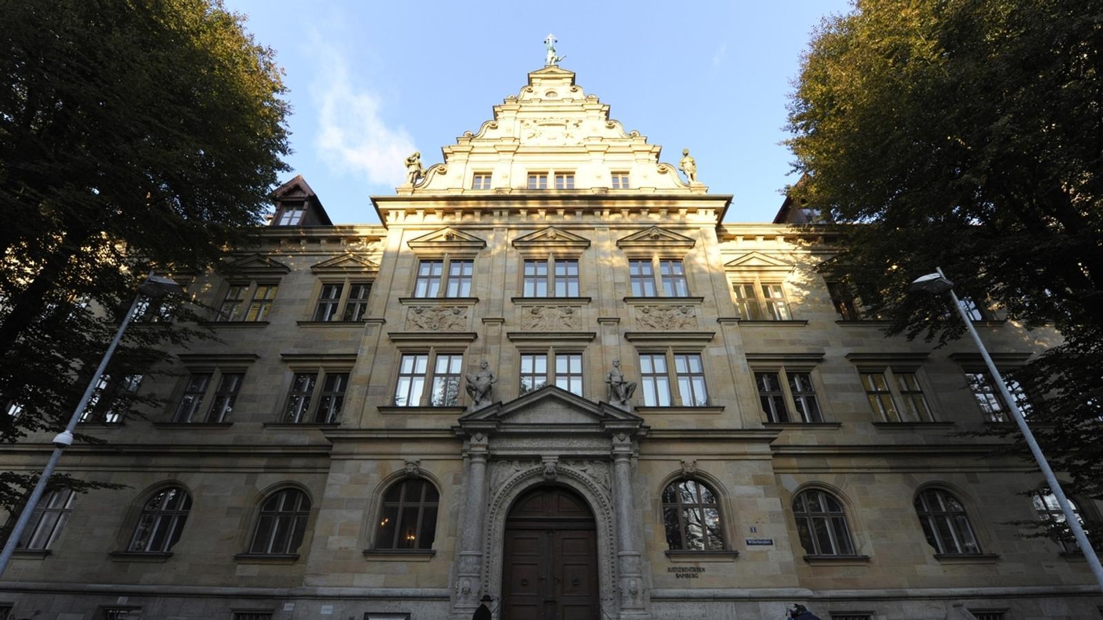 Nach Raubüberfall Auf Möbelhaus In Hirschaid Haft Für Räuber Br24