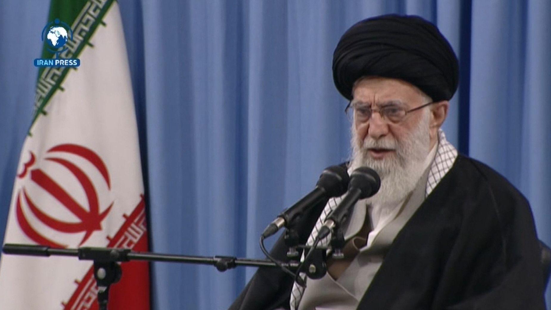 Iran greift US-Truppen im Irak an