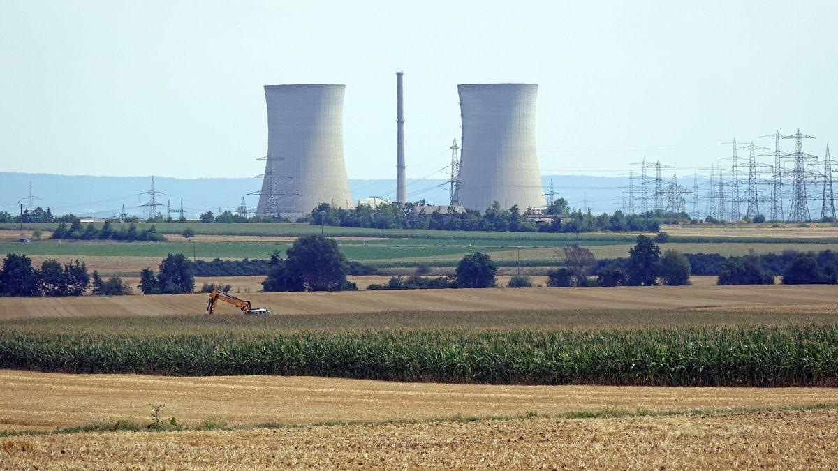 Zwischenbilanz für Rückbau von Kernkraftwerk Grafenrheinfeld