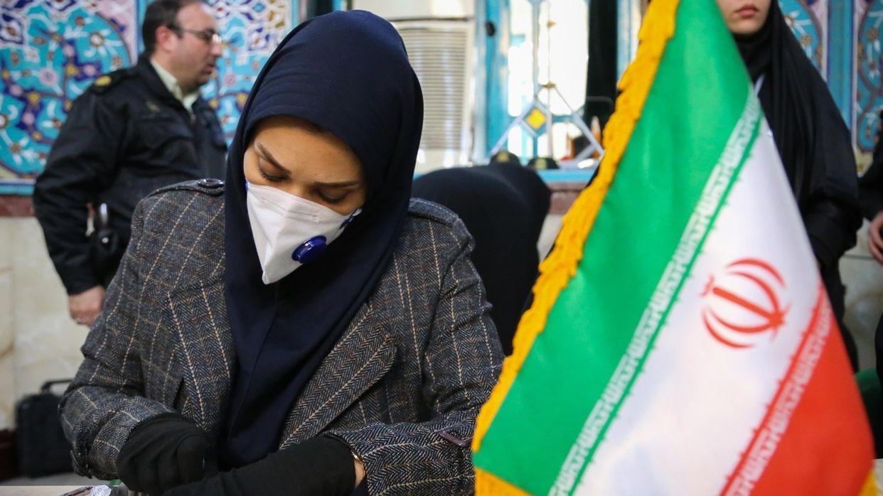 """Iranische Parlamentswahl: """"Die Wahlen haben sowieso keinen Sinn"""""""