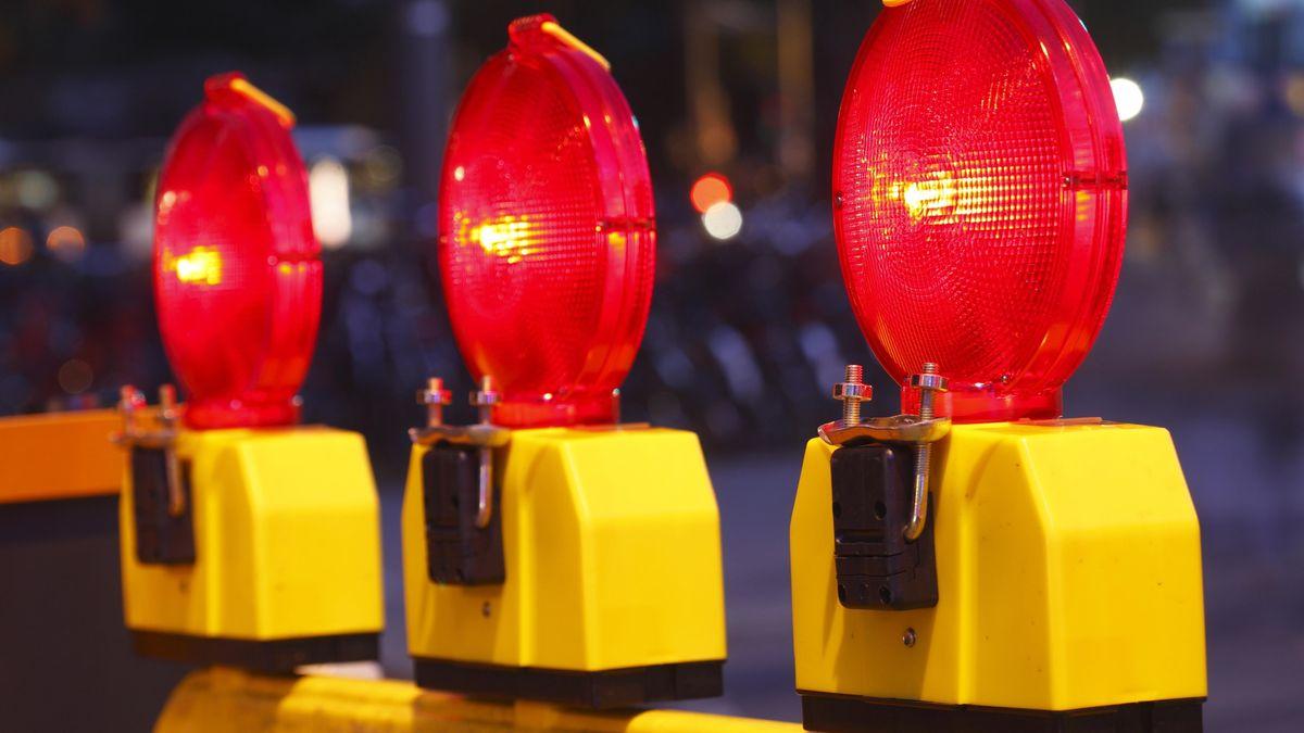 Wegen Brückenbauarbeiten ist ab Samstagabend eine Nacht lang ein wichtiger Autobahnzubringer in Regensburg gesperrt.
