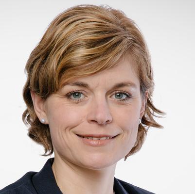Judith Zacher