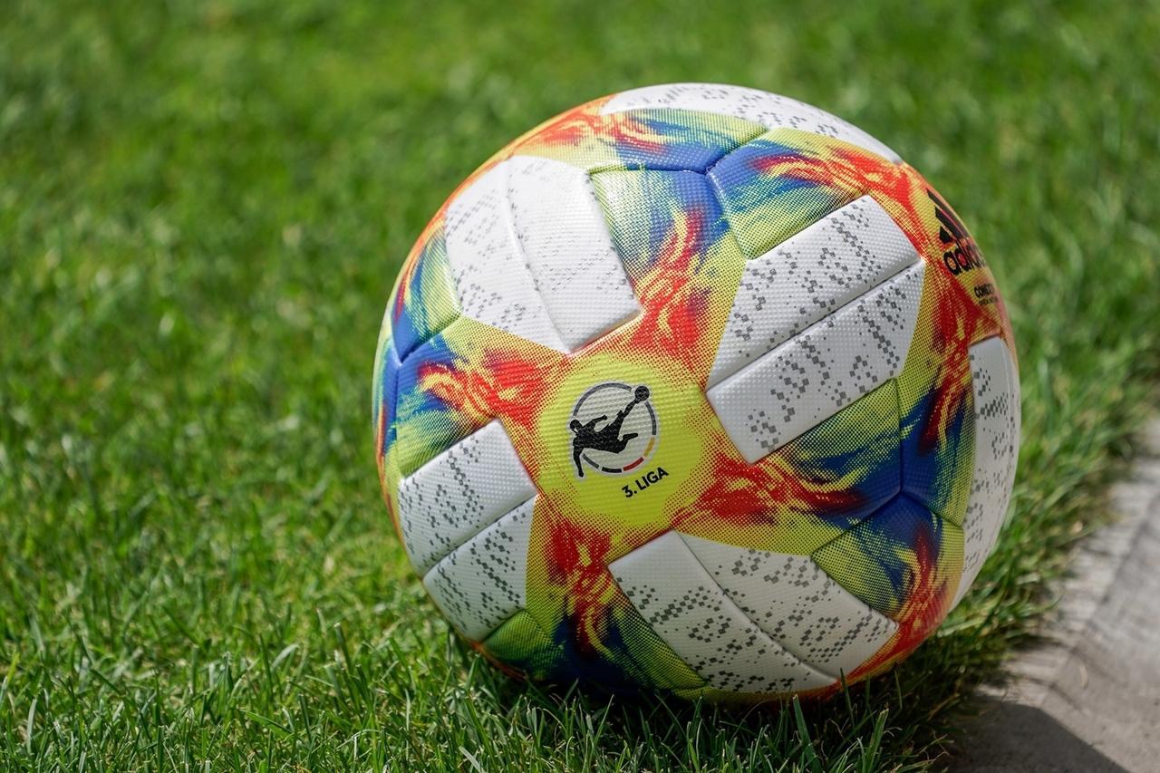 Fußball , 3. Liga