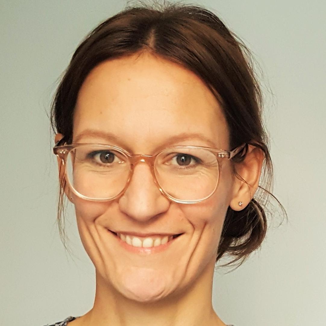 Stefanie Gentner