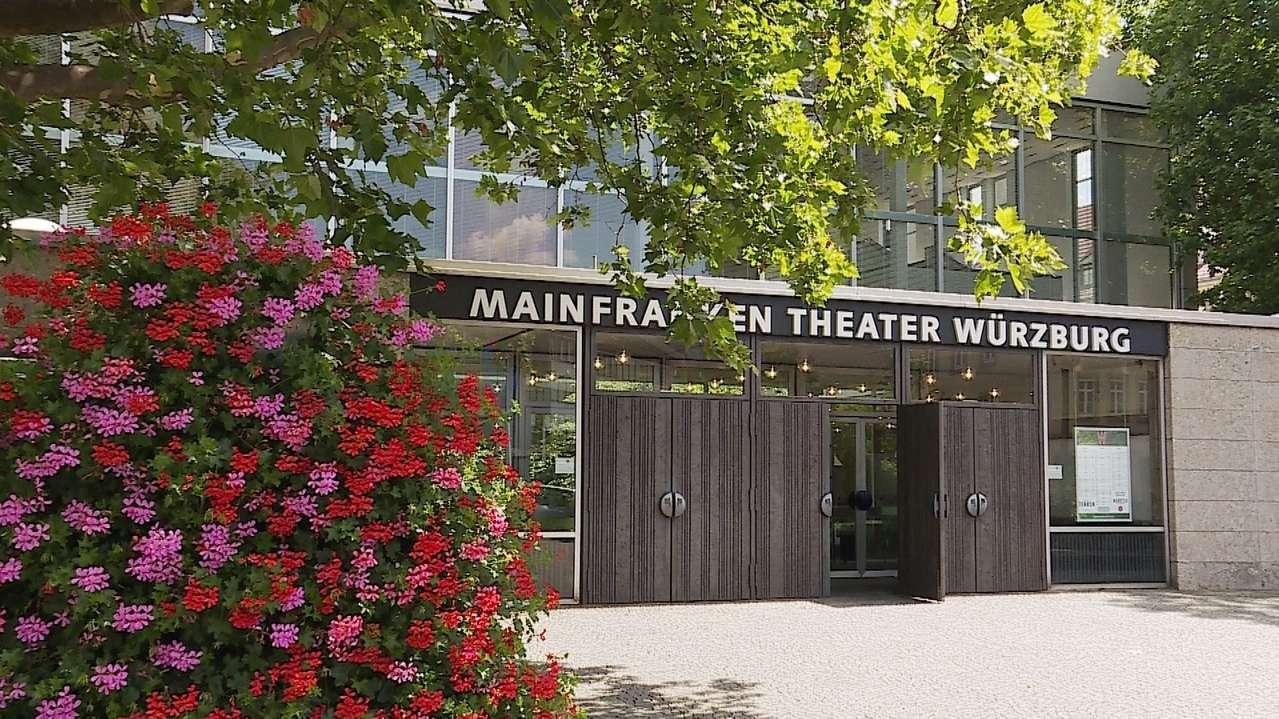 Mainfranken-Theater Würzburg