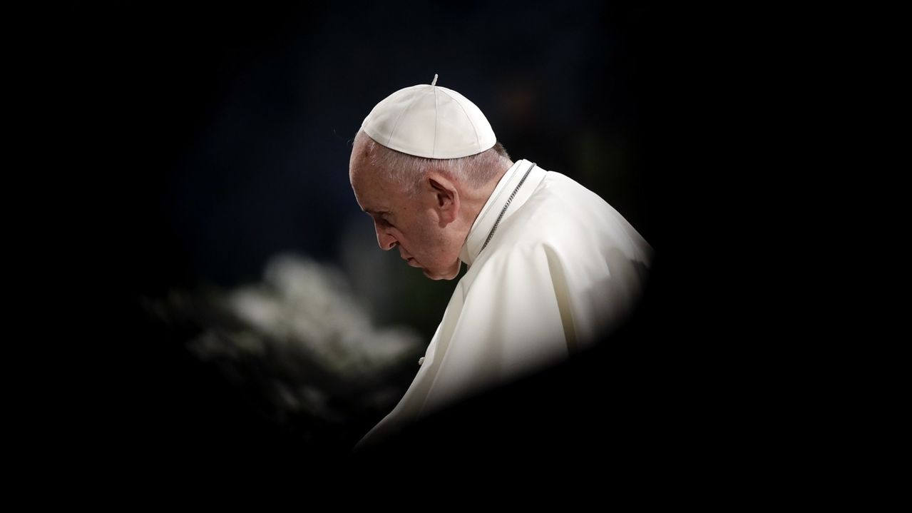 Papst Franziskus (Symbolbild)