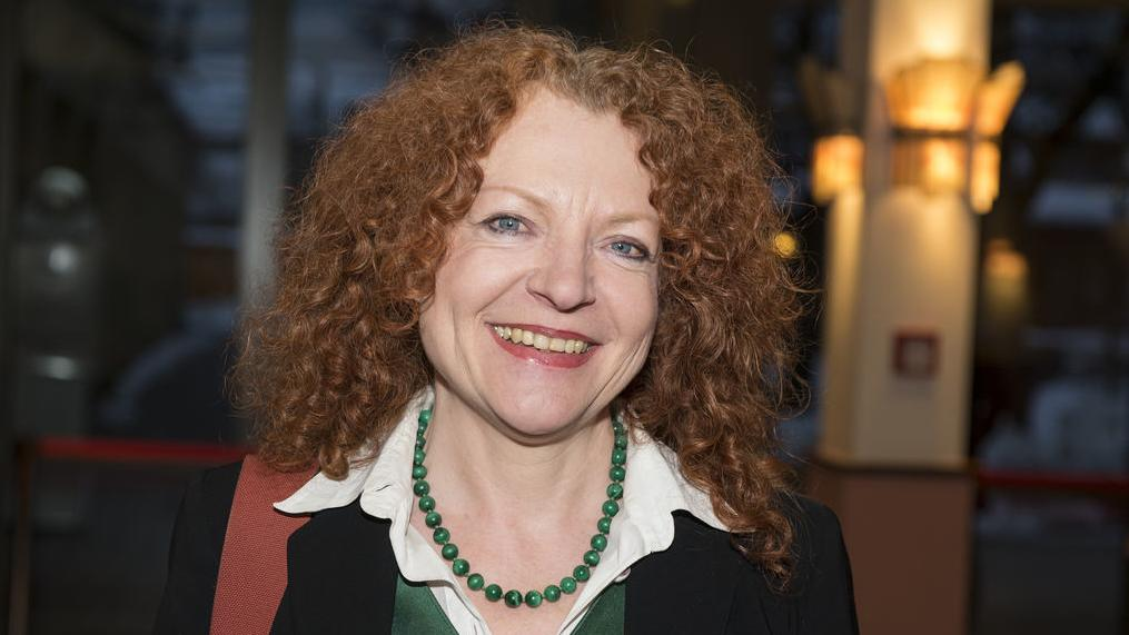 Margarete Bause (Grüne)