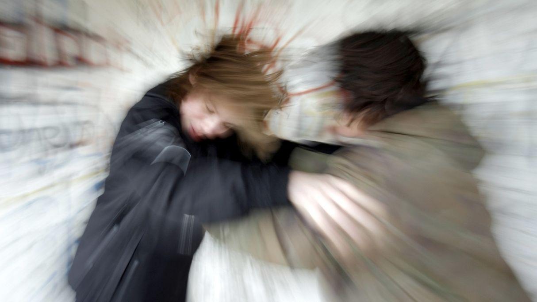 Symbolbild Gewalt