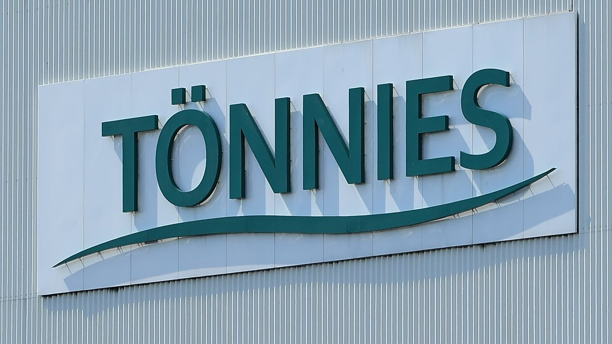 Tönnies-Logo