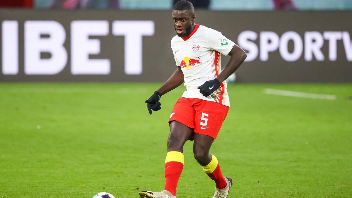 Spielt Dayot Upamecano nächste Saison im Bayern-Trikot?